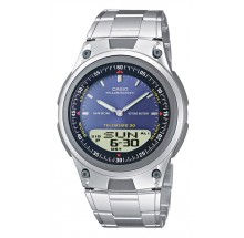 Casio Collection Herrenuhr AW-80D-2AVES