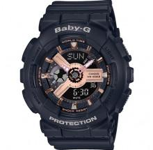Casio Baby-G Uhr BA-110RG-1AER