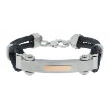 Clochard Herren Armband BAB88006