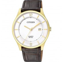 Citizen Herrenuhr mit Metallband BD0043-08B
