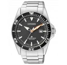 Citizen Promaster Taucheruhr Eco Drive Herrenuhr BN0100-51E