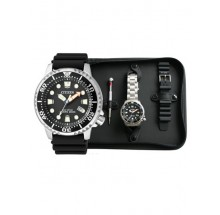 Citizen Promaster Sea Taucheruhr Herrenuhr SET BN0150-10EM