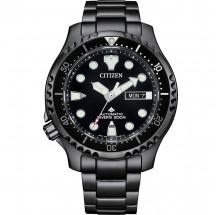 Citizen Automatik Promaster Taucheruhr Herrenuhr Best. Nr. NY0145-86EE