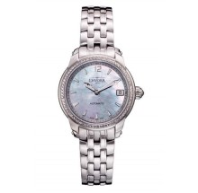 Davosa Ladies Delight Diamond Automatic Damenuhr 16618610