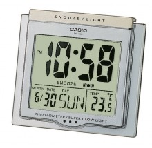 Casio Wecker Thermometer DQ-750-8ER