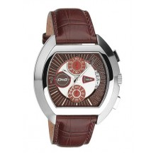 D&G Dolce and Gabbana Herrenuhr - DW0213 high security  reduziert