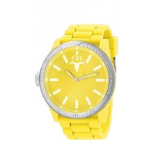 EDC by Esprit Rubber Star - Happy Yellow EE100831014