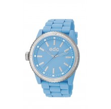 EDC by Esprit rubber starlet - frosty blue EE100922009