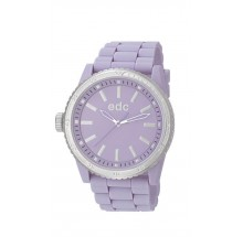 EDC by Esprit rubber starlet - frosty purple EE100922010
