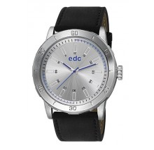 EDC by Esprit genuine star - midnight black, silver EE100971001