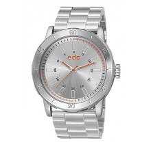 EDC by Esprit genuine star - cool silver, silver EE100971006