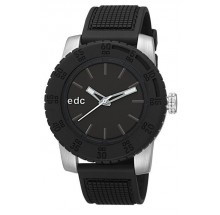 EDC by Esprit pendulum - midnight black, silver EE101001001