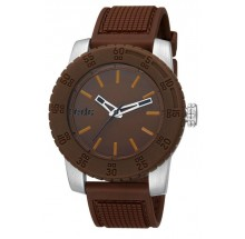 EDC by Esprit pendulum - tobacco brown EE101001003