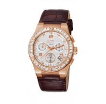 Esprit Collection Damenuhr pherousa Rose Brown EL101822F07 Coll. 2013