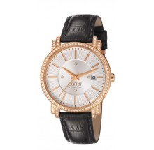 Esprit Collection Damenuhr Triteia Rose Gold Black EL101912F07 Coll. 2013/2014