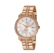 Esprit Collection Damenuhr Triteia Rose Gold EL101912F10 Coll. 2013/2014