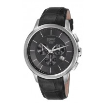 Esprit Collection Herrenuhr Crius Chrono Black EL101961F01 Coll. 2013/2014