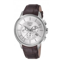 Esprit Collection Herrenuhr Crius Chrono Brown EL101961F03 Coll. 2013/2014