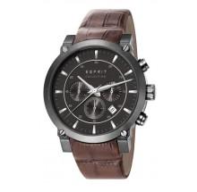 Esprit Collection Herrenuhr poros brown EL102121F05