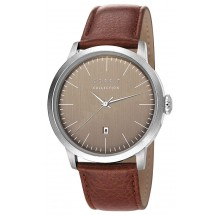 Esprit Collection Herrenuhr Soter Brown EL102131F02