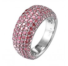 Esprit Collection Damenring Amorana Berry ELRG91530E160