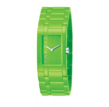Esprit Damenuhr Houston Funky Pure Green ES103362012 #