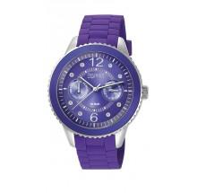 Esprit Damenuhr Marin 68 Speed Purple ES105332006 coll. 2013