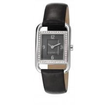 Esprit Damenuhr Ione Square Spark Black ES106612001 #