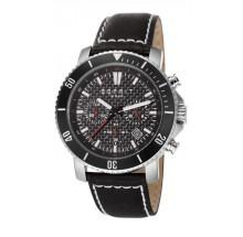 Esprit Herrenuhr barstow black ES106861001 Coll. 2014