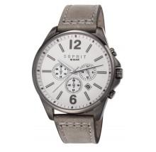 Esprit Herrenuhr Tallac Chrono White ES106921004 Coll. 2013/2014