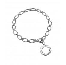 Esprit Damen Armband Charms ESBR91141A190