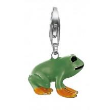 Esprit Charms Einhänger green frog ESCH91176A
