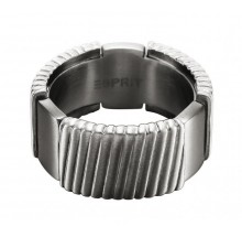 Esprit MEN Ring Flush ESRG11375B190