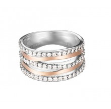 Esprit Damenring Sunset Silver ESRG92274A170
