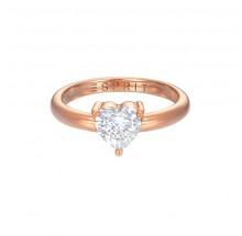 Esprit Damenring ESRG92850C170 Valentine Special