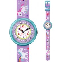 Flik Flak Kinderuhr Magical Unicorns FBNP033