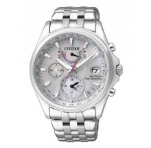 Citizen Damen Funkuhr Eco Drive FC0010-55D