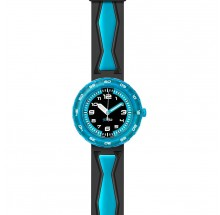 Flik Flak Jungen Kinderuhr FCSP016 get it in blue !