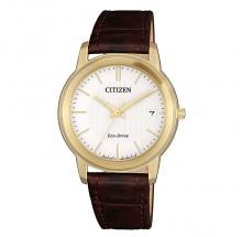 Citizen Elegant Damenuhr Eco Drive FE6012-11A
