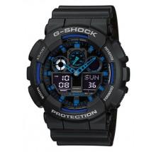 Casio G-Shock Uhr GA-100-1A2ER