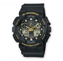 Casio G-Shock Uhr GA-100GBX-1A9ER