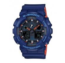 Casio G-Shock Uhr GA-100L-2AER
