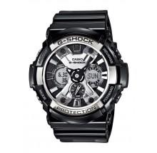 Casio G-Shock Uhr GA-200BW-1AER