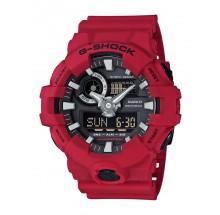 Casio G-Shock Uhr GA-700-4AER