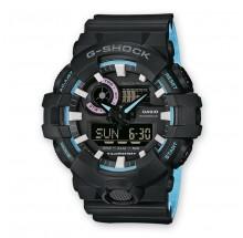 Casio G-Shock Uhr GA-700PC-1AER