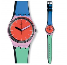 Swatch À Coté Uhr GB286