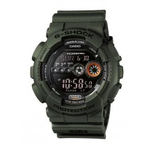 Casio G-Shock Uhr GD-100MS-3ER