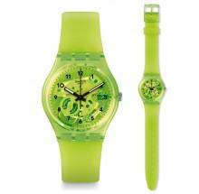 Swatch Lemon Flavour Uhr GG227