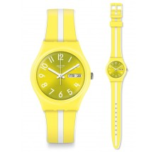 Swatch Lemoncello Uhr GJ702