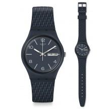 Swatch Laserata Uhr GN725